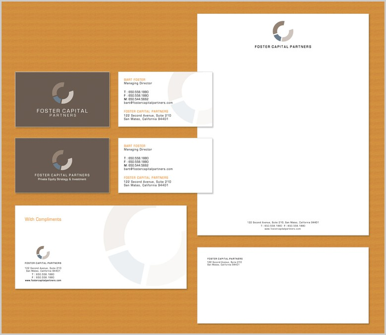 Business Stationery Designs - Business Cards, Letterhead etc ...