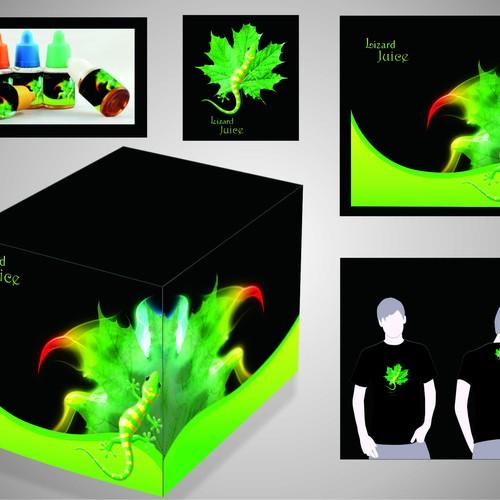 Diseño finalista de Novrina.palupi