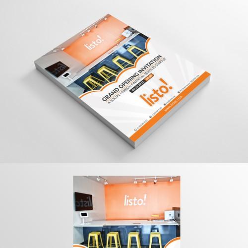 Design finalista por Goran051
