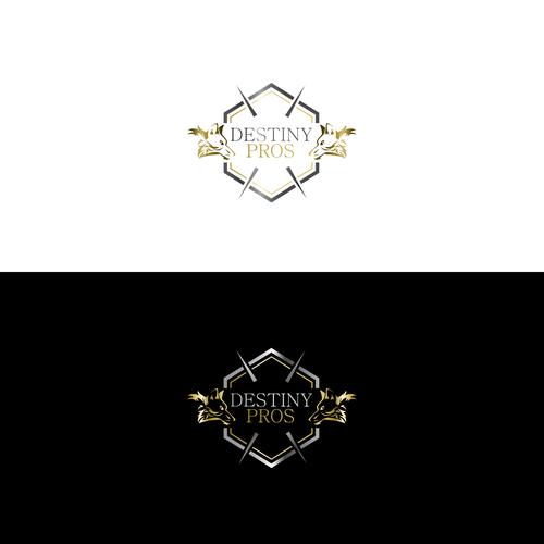Runner-up design by Number7Seven