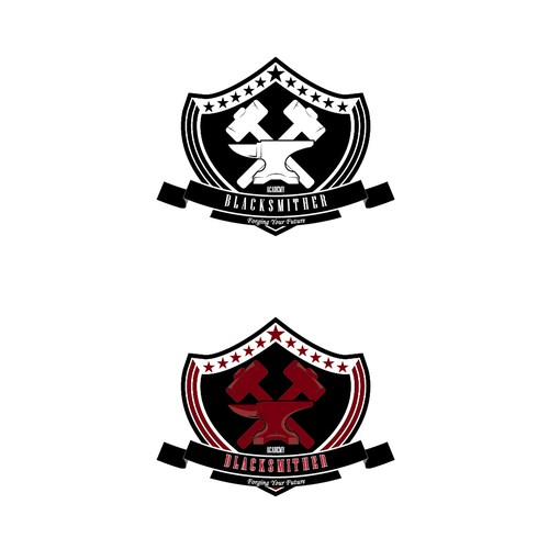 Runner-up design by deus_design