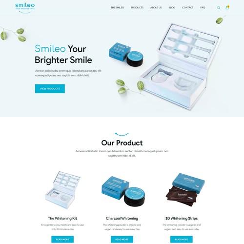 Design finalista por The webbug