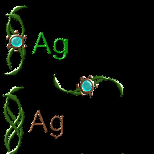 Runner-up design by Aquarionarts