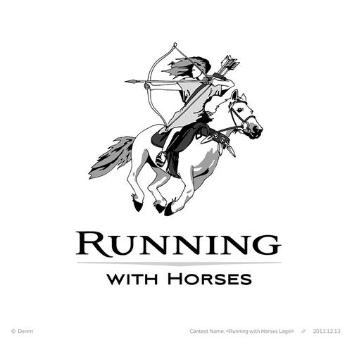 Runner-up design by Dennn