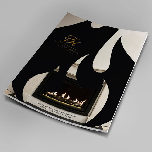 Runner-up design by Tety design