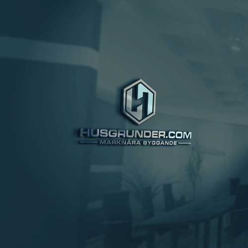 Runner-up design by tholibsigns
