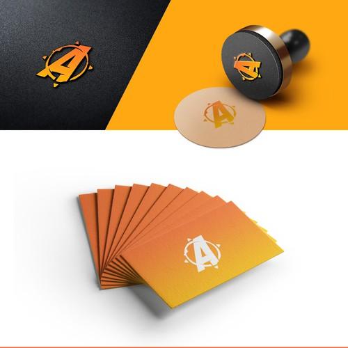 Zweitplatziertes Design von Maknalogo™
