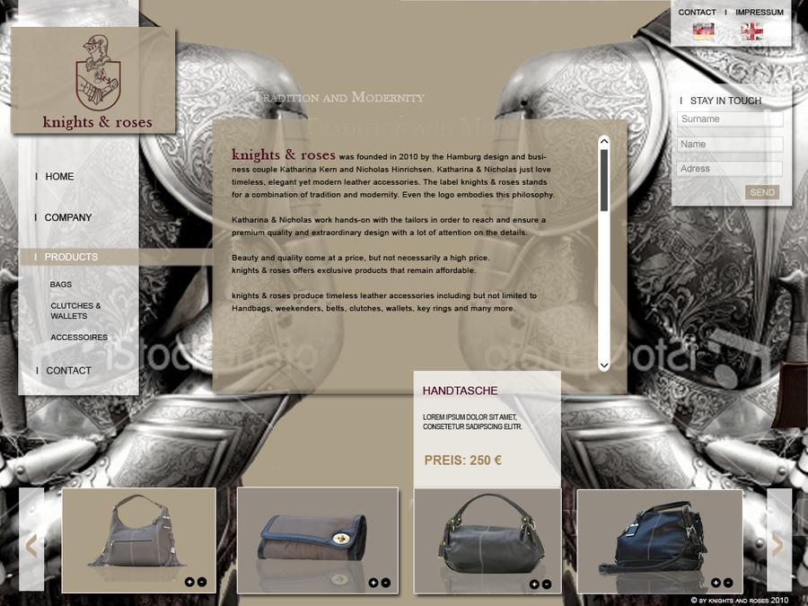 Diseño ganador de WerbeBrise
