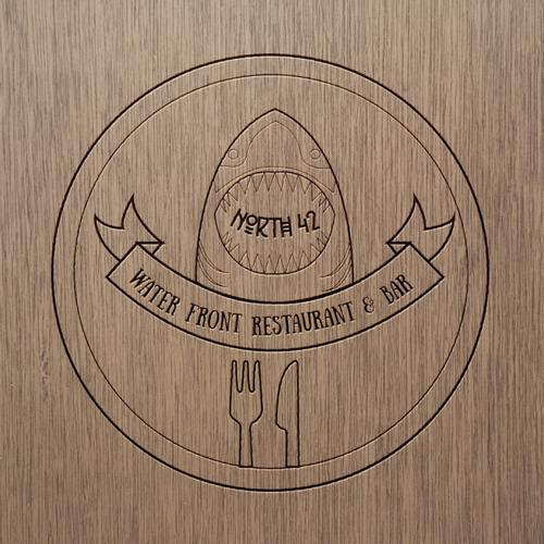Runner-up design by DNdesign16
