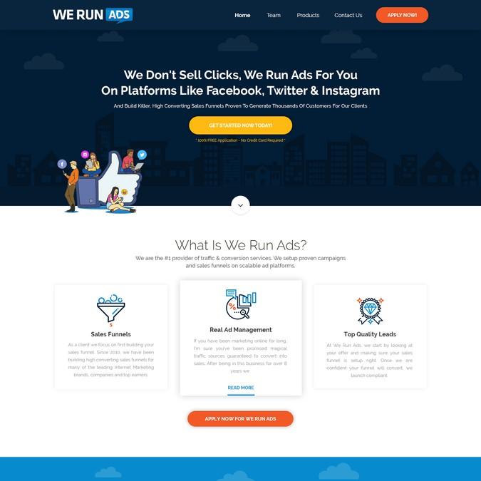 Delaware Freelance Web Design