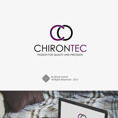 Runner-up design by Rihab Designer