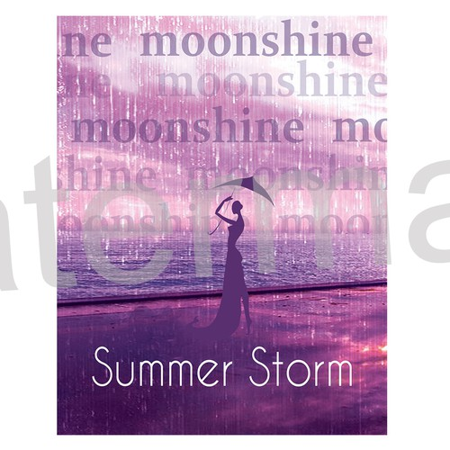 Runner-up design by VirgiDesign™
