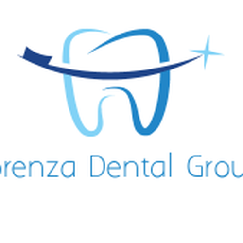Create a creative logo including a toothbrush for Fiorenza ...