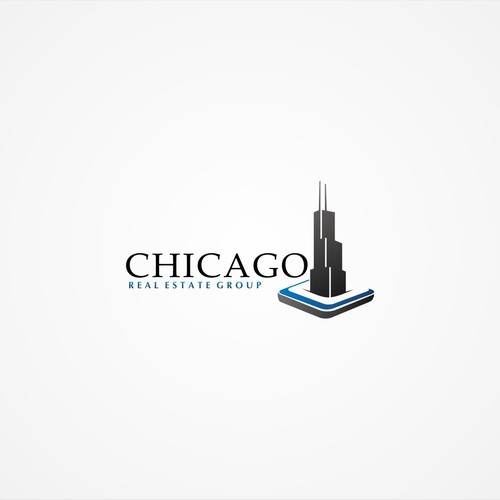 Create The Next Logo For Chicago Real Estate Group Logo