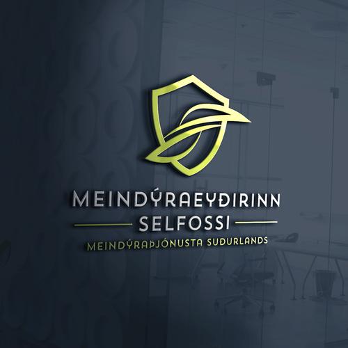 Runner-up design by ERGASTOLO
