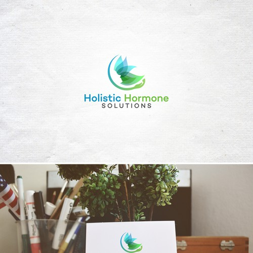 Runner-up design by Harleen™