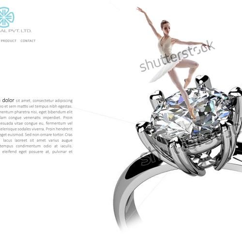Diseño finalista de Rooni