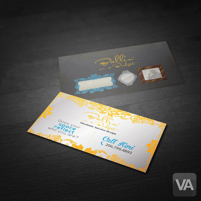 Winning design by VA Studio