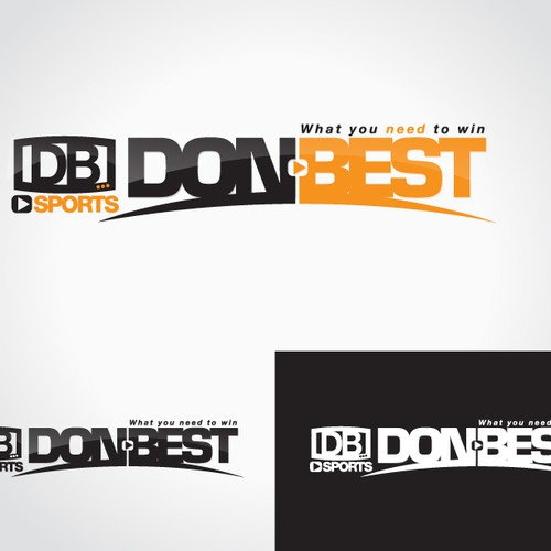 Runner-up design by Jooses
