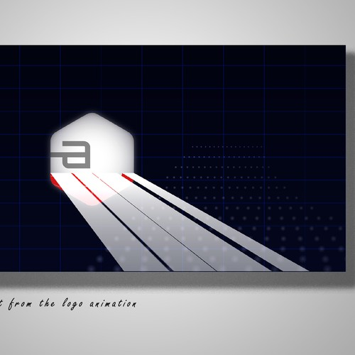Runner-up design by Dev_ashish