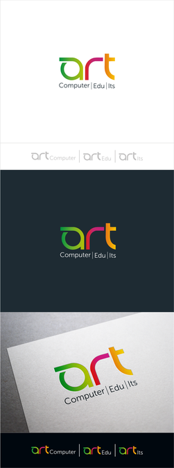 Winning design by Dinar Media