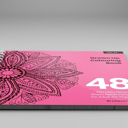 Diseño finalista de ADubecky