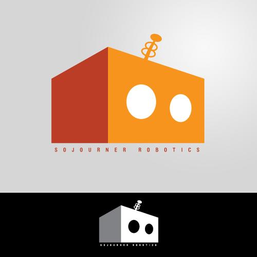 Design finalista por nerdluck