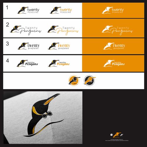 Runner-up design by redRockJr
