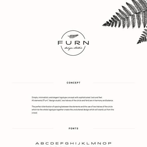 Runner-up design by CreativeSZ