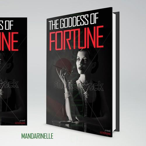 Design finalista por Mandarinelle