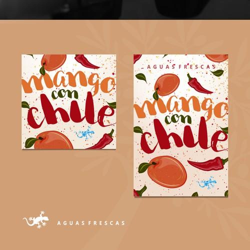 Diseño finalista de Yando.li