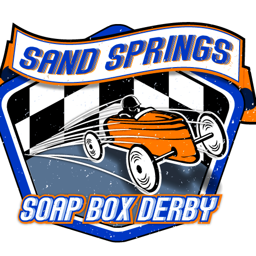 Runner-up design by R.C. Graphics