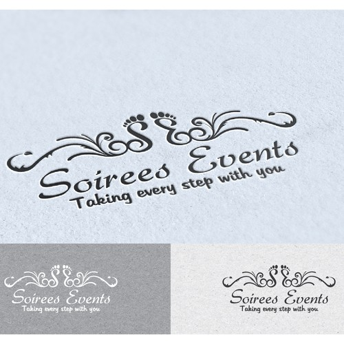 Runner-up design by Awilda