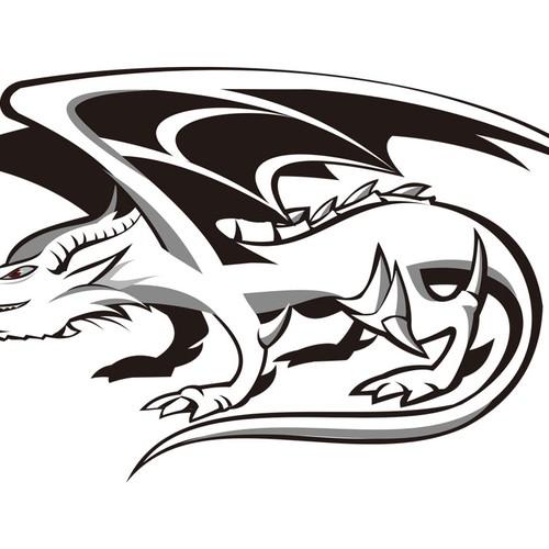Runner-up design by Jet_sign