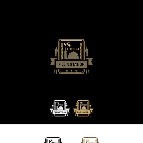 Runner-up design by Bramakumbara♠