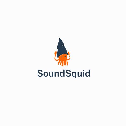 Diseño finalista de squidy