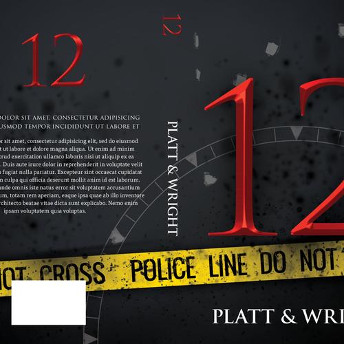 Runner-up design by iNewsDesign