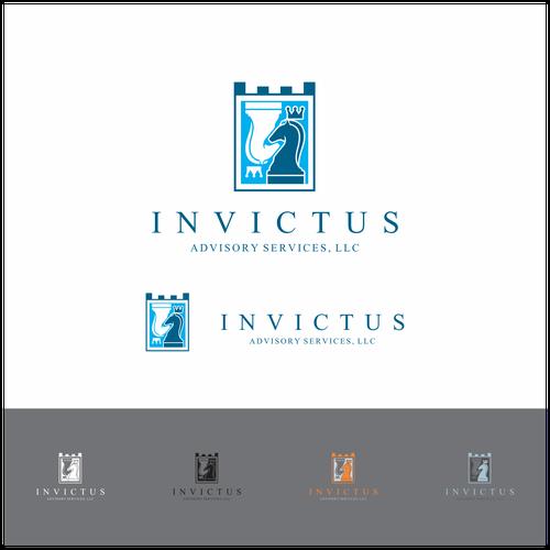 Invictus Logo Design | Logo design contest
