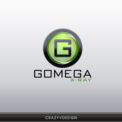 Design finalista por CrazyVDesign