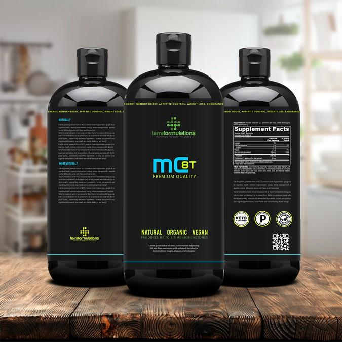 Winning design by Mizazney
