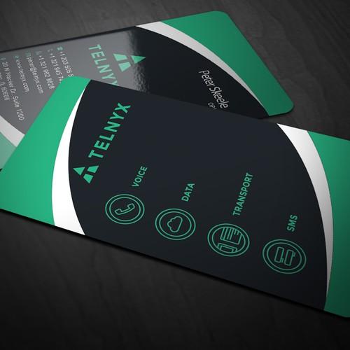 Runner-up design by milos9399