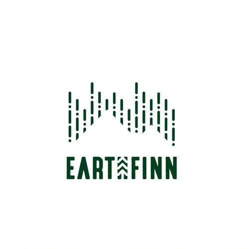 Runner-up design by Ojalá Designs