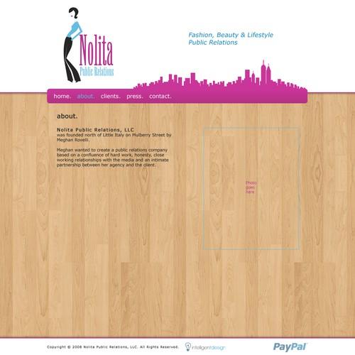 Design finalista por muffledpenguin