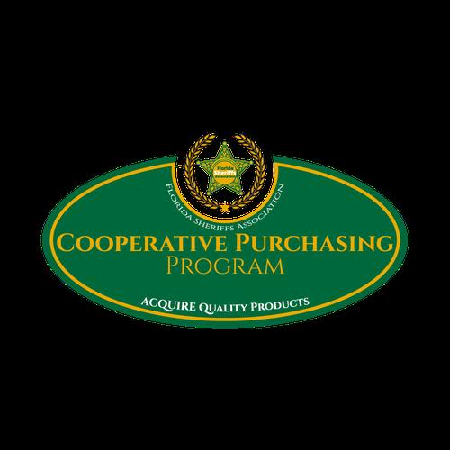 Logo design florida sheriffs association cooperative for Logo drawing program