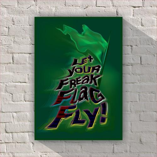 Runner-up design by forFAnLE