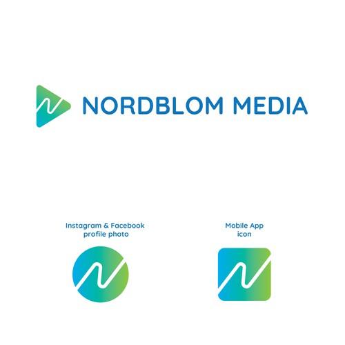 Runner-up design by NASTIA LISOVENKO