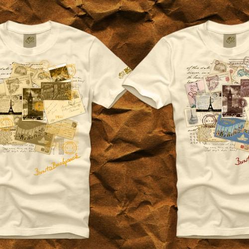 Design finalista por qool80