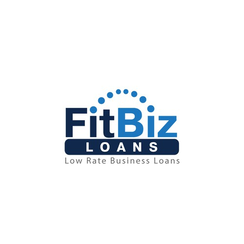 Small Business Loan Website | Logo & hosted website contest