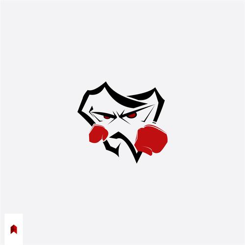 Runner-up design by ♠kampretz♠
