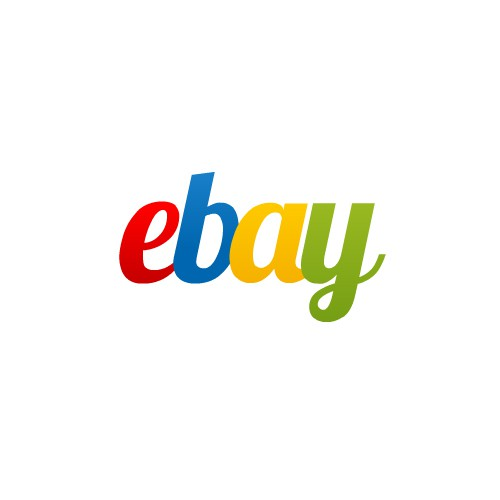 99designs community challenge: re-design eBay's lame new logo! Diseño de MASER